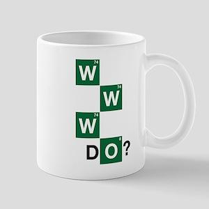 Breaking Bad - WWWD? Mug