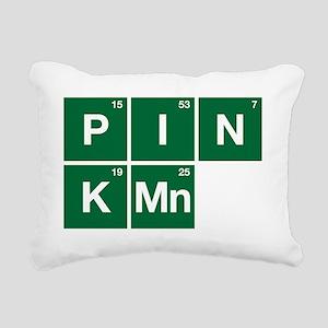 Breaking Bad - Pinkman Rectangular Canvas Pillow