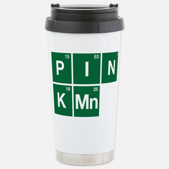 Breaking Bad - Pinkman Stainless Steel Travel Mug