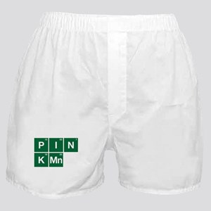 Breaking Bad - Pinkman Boxer Shorts