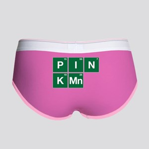 Breaking Bad - Pinkman Women's Boy Brief
