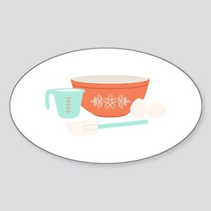 Baking Utensils Sticker