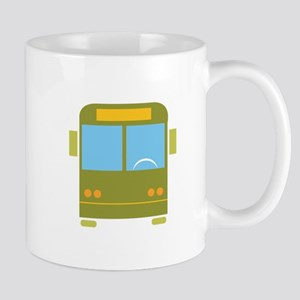 Bus_Base Mugs