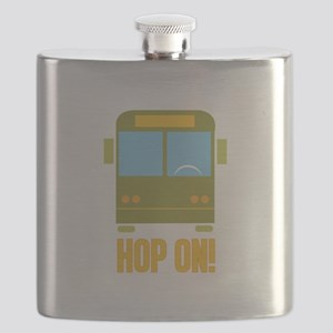 Bus_Hop_On Flask