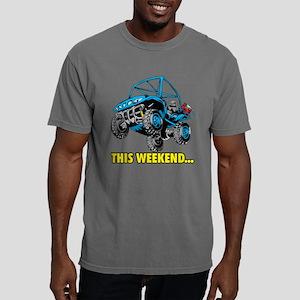 Jumping UTV ATV Off Road T-Shirt