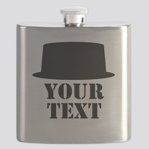 Customize The Breaking Bad Design Flask