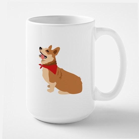 Corgi Dog Mugs