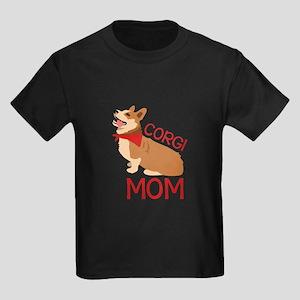 Corgi Mom T-Shirt