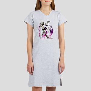 Guardians of the Galaxy Gamora Women's Nightshirt
