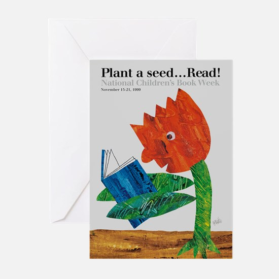 1999 Children's Book Week Greeting Cards (10 Pack)