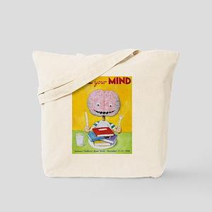 2000 Children's Book Week Tote Bag