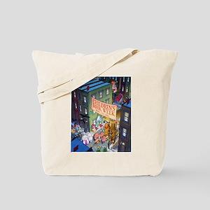 2012 Children's Book Week Tote Bag