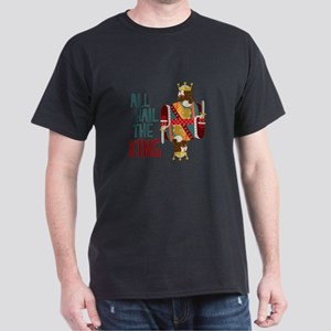 Hail The King T-Shirt