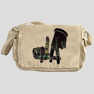 LA Messenger Bag