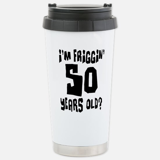 50TH BIRTHDAY Mugs
