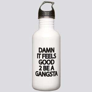 Damn It Feels Good 2 B Stainless Water Bottle 1.0L