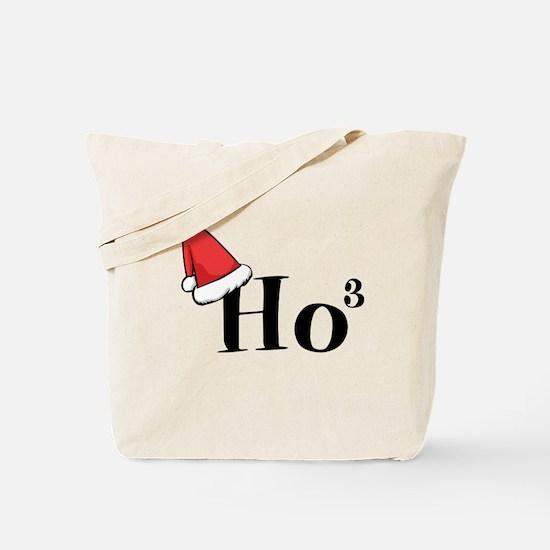 Ho Ho Ho for Xmas Tote Bag