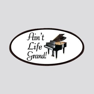 Ain't Life Grand Piano Patches