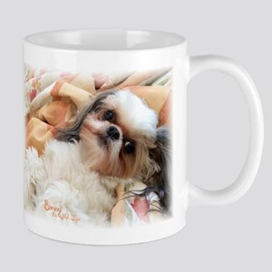 BonnyTheShihTzu_Snuggles Mugs