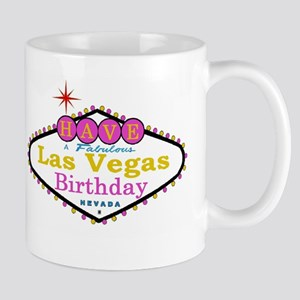 Have A Fabulous Las Vegas Bir Mug