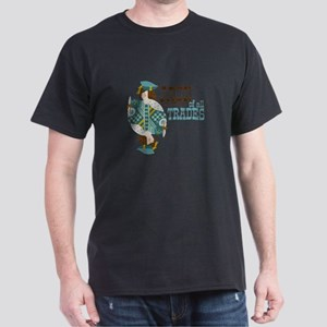 Jack Of All Trades T-Shirt