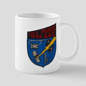 USS FORCE Mug