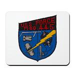 USS FORCE Mousepad