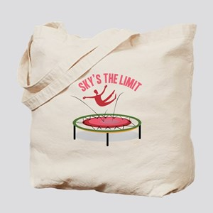 Sky Is The Limit Tote Bag