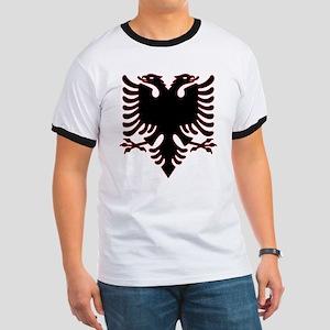 Albanian Eagle Ringer T