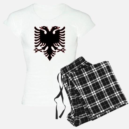 Albanian Eagle Pajamas