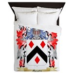 Gristy Queen Duvet