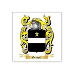 Grissel Square Sticker 3