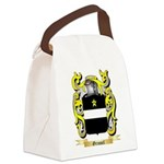 Grissel Canvas Lunch Bag