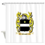 Grissel Shower Curtain