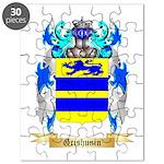 Grishunin Puzzle