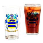 Grishinov Drinking Glass