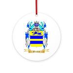Grishin Ornament (Round)