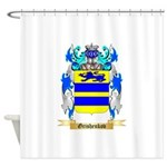 Grishenkov Shower Curtain