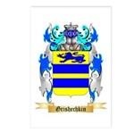 Grishechkin Postcards (Package of 8)