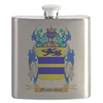 Grishechkin Flask