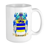 Grishagin Large Mug