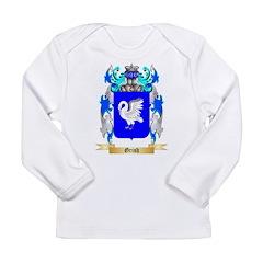 Grish Long Sleeve Infant T-Shirt