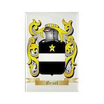 Grisel Rectangle Magnet (10 pack)