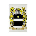 Grisel Rectangle Magnet (100 pack)