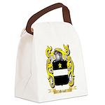 Grisel Canvas Lunch Bag