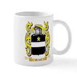 Grisel Mug
