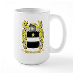 Grisel Large Mug