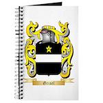 Grisel Journal