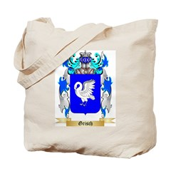 Grisch Tote Bag