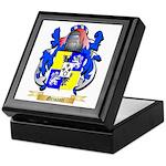 Grisanti Keepsake Box
